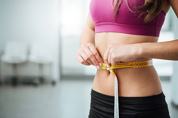 Get Out Of The Fat Burning Zone