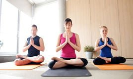 Yoga Is It Right For You