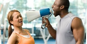 How To Spot A Bad Personal Trainer