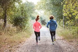 13 Reasons To Run Outside