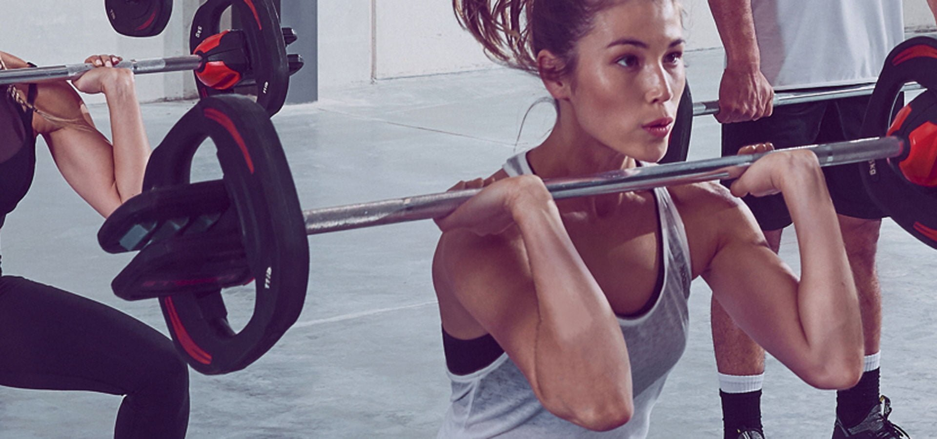 3 Workouts For Fat Loss