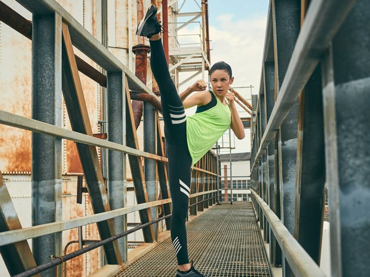 8 Habits Of People Who Reach Their Fitness Goals