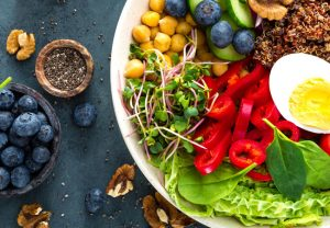 9 Quick, Easy And Healthy Recipes That  Also Taste Great