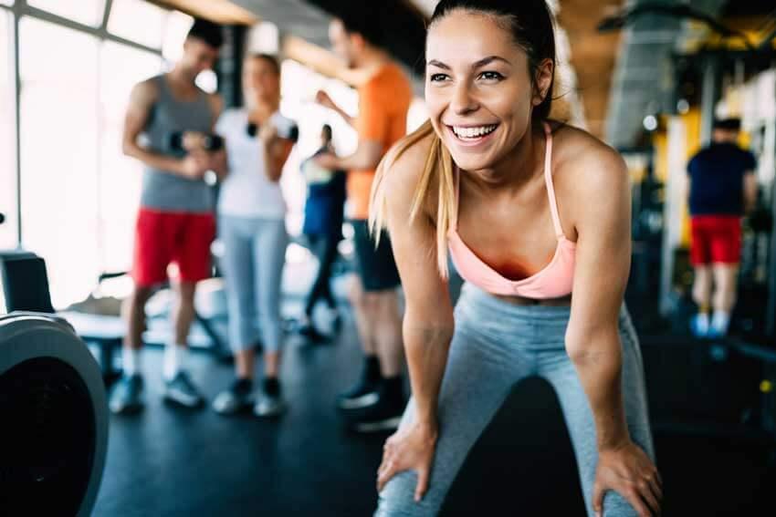 16 Ways To Achieve Fitness Goal Success