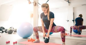 How To Have A Low Cost Home Gym