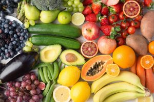 Healthy Eating For Busy Women
