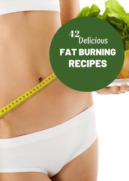 42 FAT BURNING RECIPES PIC