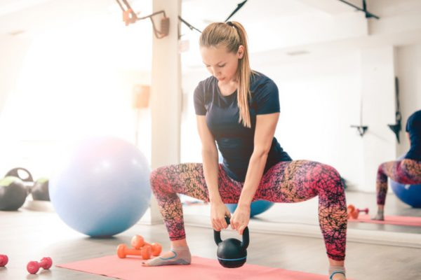 low cost home gym kitchener