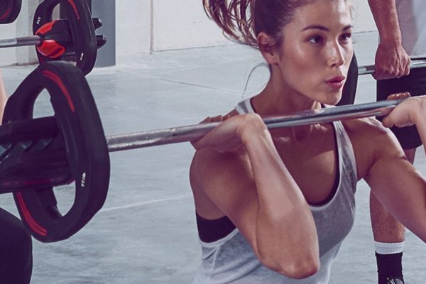 workouts for fat loss
